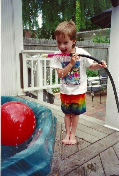 HJ Hot Tub Flute1995?