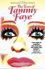 Eyes of Tammy Faye VHS cover