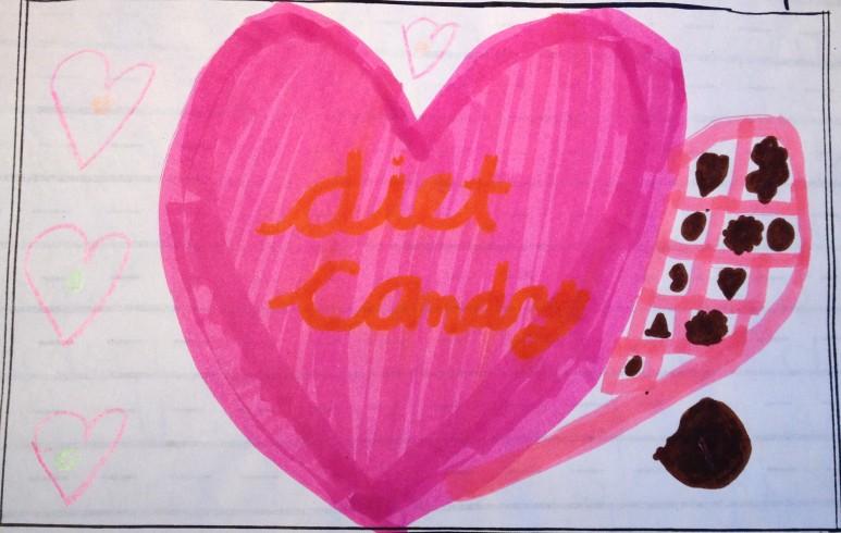Diet Candy