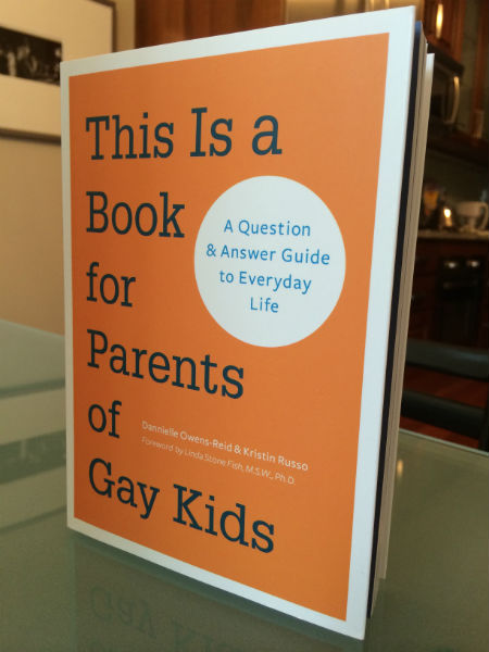 This is a book for parents SIZED