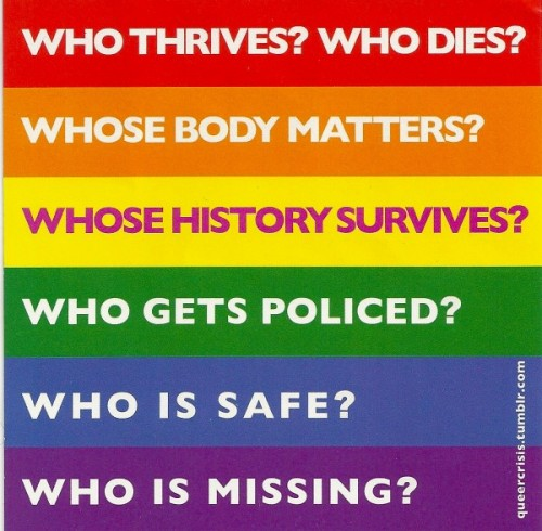 Image credit: queercrisis.tumblr.com