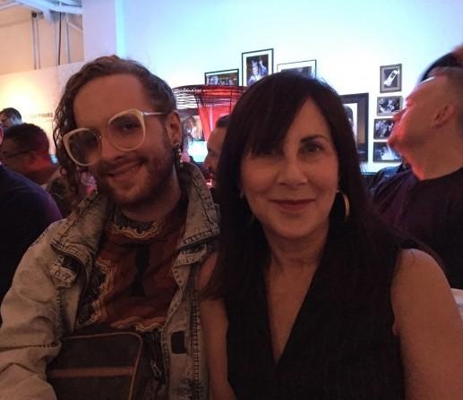 HJ & Me at Linda Simpson_11-15
