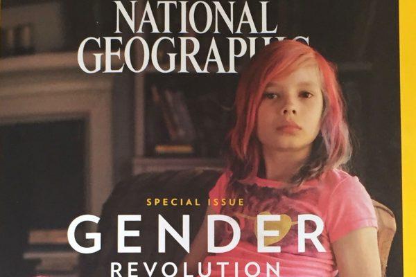 Fighting for kids in the gender revolution.