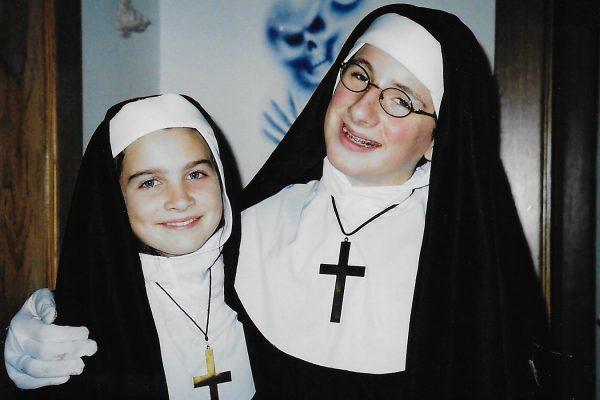 The sisterhood of drag.