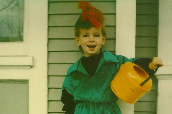 My biggest mistakes as a mom were on Halloween.