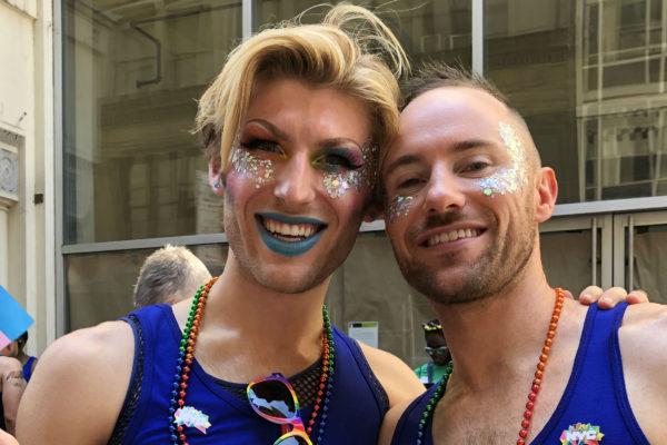 WorldPride 365